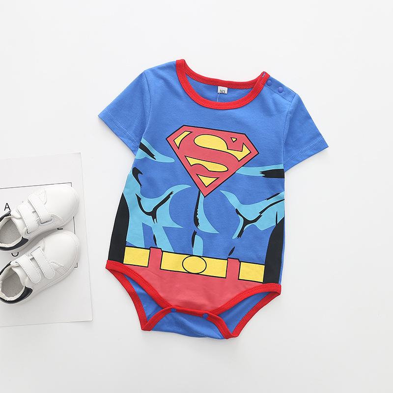 body-superman