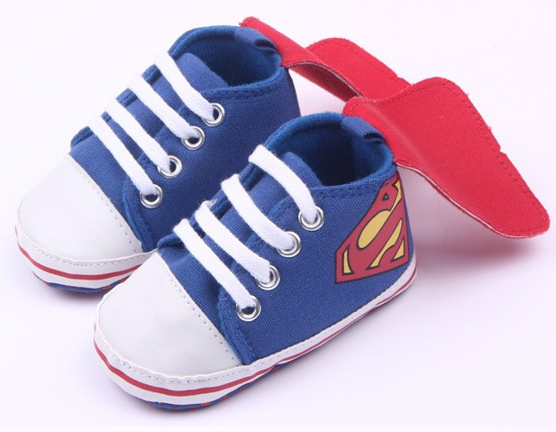 chaussures-superman