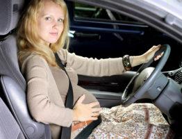 conduire-enceinte