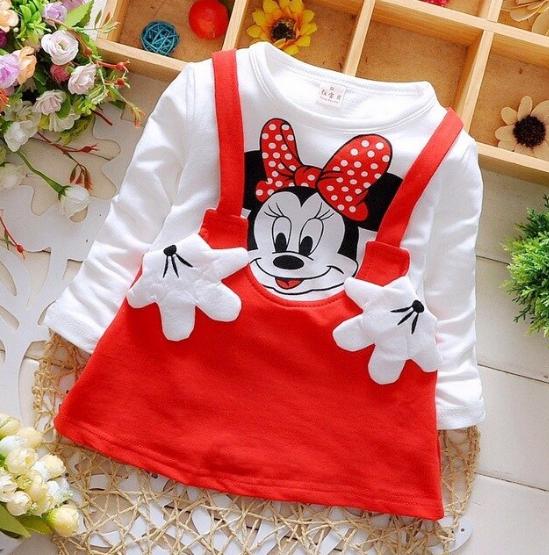robe-minnie-rouge